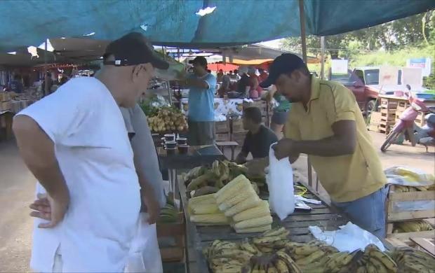 (Foto: Rondônia TV)