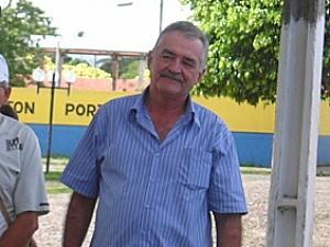 Prefeito afastado terá 90 dias para apresentar defesa de denúncias (Foto: Prefeitura de Uruoca/Divulgação)