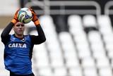 """Gatito Fernández espera jogo tenso no Uruguai: """"Gostam de brigar"""""""