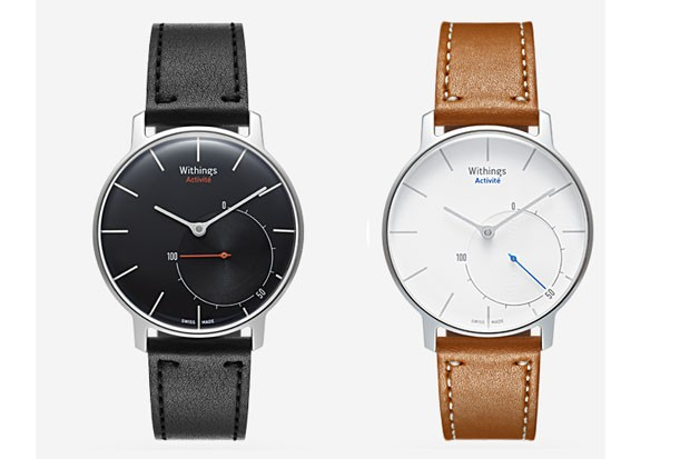 Withings Activité: inteligente e bonito