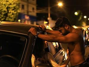 Espetáculo 'Aluga-se' pode ser conferido em Cuiabá. (Foto: Assessoria)