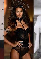 Russa, sueca, polonesa e até brasileira... Conheça as dez novas Angels oficiais da Victoria's Secret