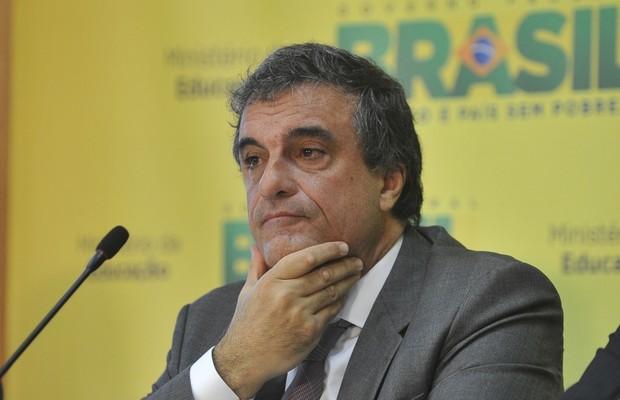 Cardozo determina que PF investigue violação de dados sigilosos de Lula