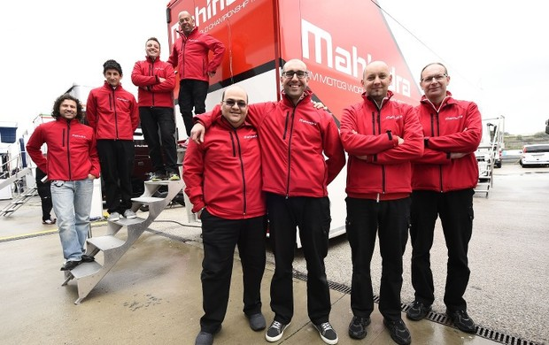 mahindra team moto3 mundomoto
