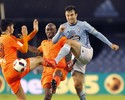 Celta vence o Valencia mais uma vez  e garante classificação na Copa do Rei