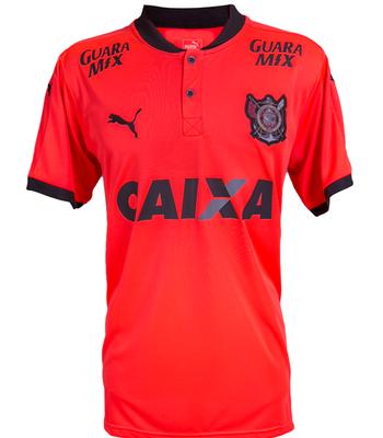 terceira camisa Vitória (Foto: Divulgação)