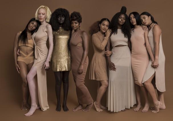 Projeto Colored Girl: Rebirth (Foto: Divulgação)