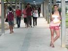 UFS abre seleção para ocupação de 66 vagas remanescentes