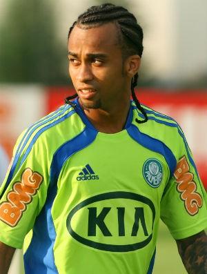 Wesley Palmeiras (Foto: Anderson Rodrigues / globoesporte.com)