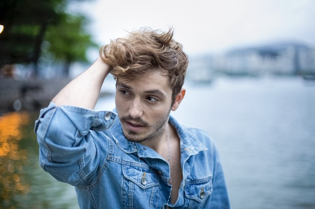 Christian Monassa (Foto: Lucas Terral)
