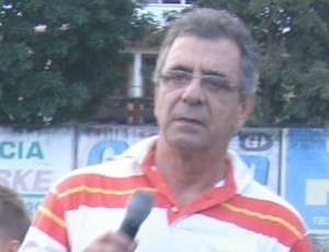 Miguel Trés, presidente do Vilavelhense (Foto: Divulgação/Vilavelhense FC)