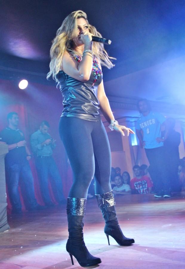 Kelly Key (Foto: Mathy Bogado/BDRASSESSORIA/Divulgação)