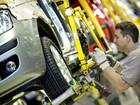 Fiat suspende produção e dá férias coletivas a funcionários em MG