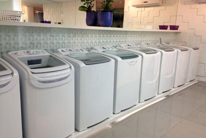 Escolha correta do tipo de lavadora de roupa ajuda a economizar água