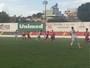 Reservas do Guarani-MG vencem Arsenal de Santa Luzia em jogo-treino