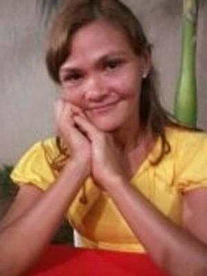 Maria Gibelvania Jerônimo da Silva  (Foto: Arquivo Pessoal)