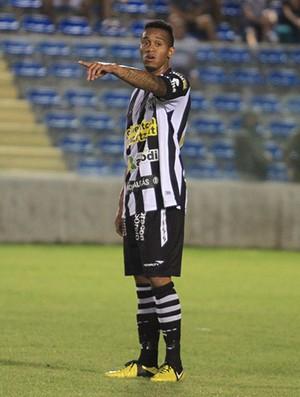 Alex Lima, zagueiro, Ceará (Foto: Divulgação / Cearasc.com)