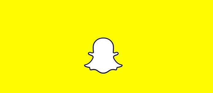 Aplicativo permite trocar fotos e vídeos sem que eles possam ser copiados (Foto: Divulgação/Snapchat) (Foto: Aplicativo permite trocar fotos e vídeos sem que eles possam ser copiados (Foto: Divulgação/Snapchat))
