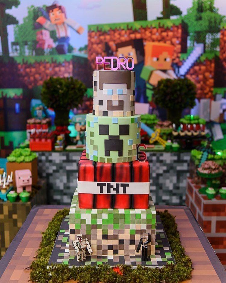 Decoração do aniversário de 6 anos de Pedro, filho de Juliana Paes (Foto: reprodução/Instagram)