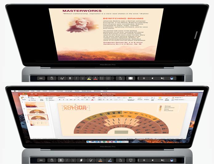 Word e PowerPoint terão atalhos que facilitam o processo de edição de documentos (Foto: Divulgação/Microsoft)