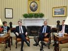 Explicações sobre ações da NSA são 'satisfatórias', diz presidente espanhol