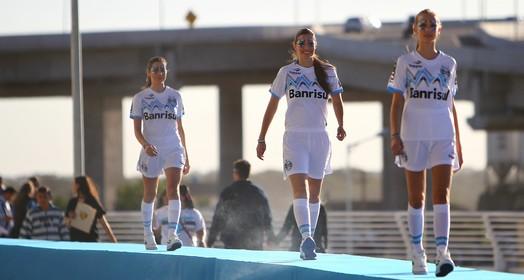 a fila anda (Lucas Uebel/Grêmio FBPA)