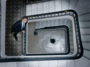 Ricardo Darín no filme argentino 'Sétimo' (Foto: Divulgação)