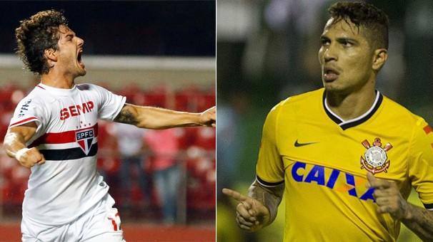 São Corinthians (Foto: Reprodução Globo Esporte)