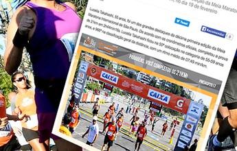 Participou da Meia de São Paulo? Sim? Então você é notícia aqui no Eu Atleta!