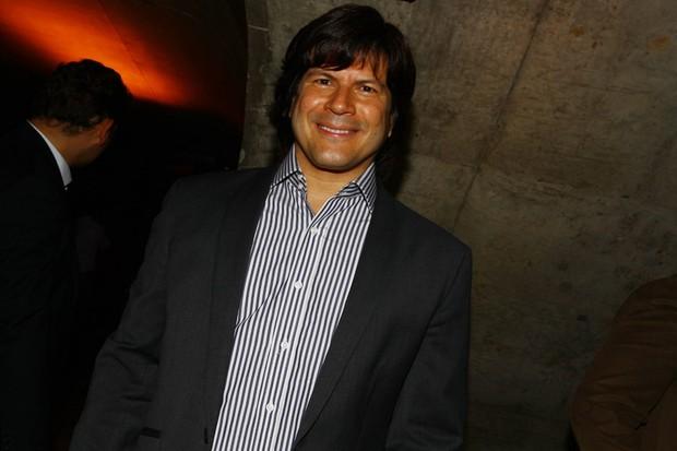 Paulo Ricardo (Foto: Iwi Onodera / EGO)