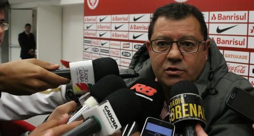 efetivado (Eduardo Moura/GloboEsporte.com)
