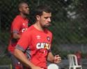Acertado com o Vitória, André Lima desembarca em Salvador na terça-feira