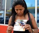 Mulher aguarda há 6 meses por mamografia (Marina Gomes/G1)