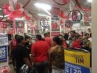 Macapaenses aproveitam Black Friday para comprar presentes para o Natal