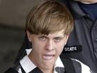 Autor de massacre em Charleston pode se declarar culpado