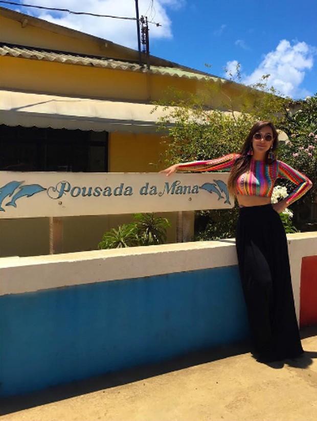Josie Pessoa (Foto: Reprodução)
