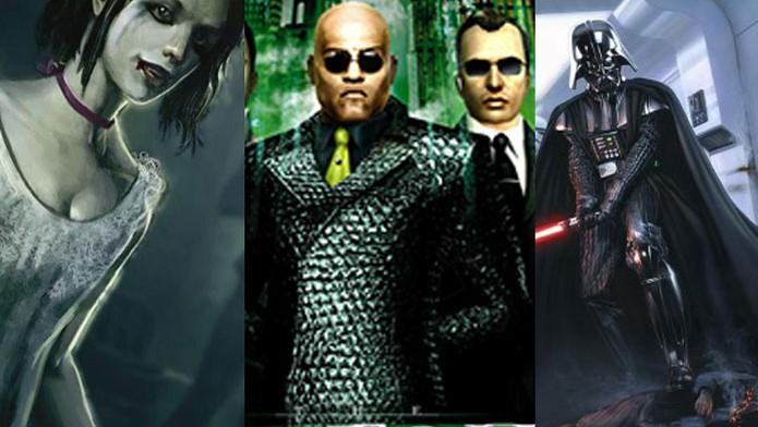 Conheça MMORPGs famosos cancelados (Foto: Reprodução) (Foto: Conheça MMORPGs famosos cancelados (Foto: Reprodução))
