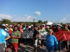 BR-010 é liberada após dois dias de protestos no Pará