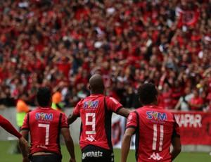 Brasil de Pelotas Tombense Beira-Rio (Foto: Jonathan Silva/GE Brasil)
