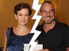 Alexandre Borges e Júlia Lemmertz estariam separados há sete meses