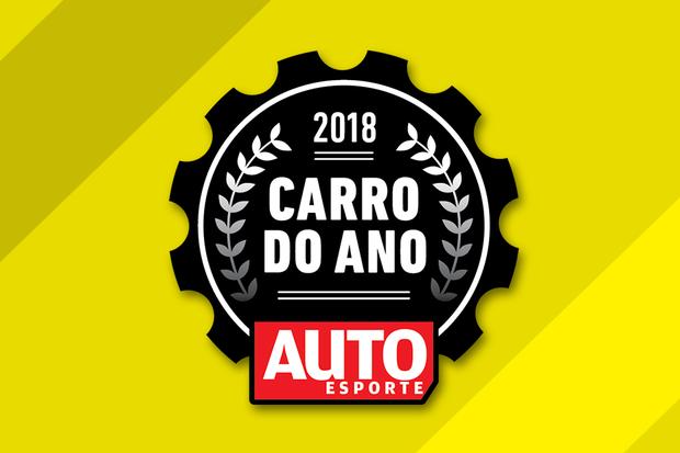 Carro do Ano 2018 (Foto: Autoesporte)