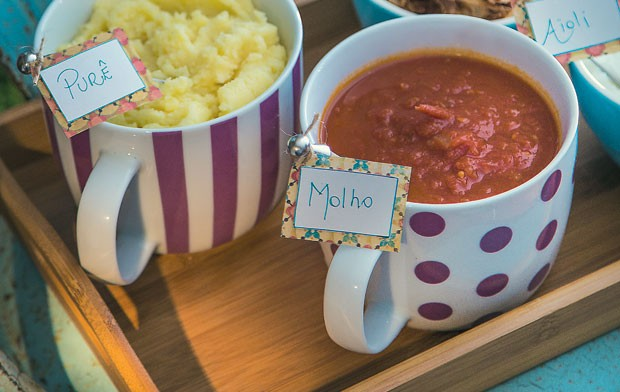 receita-de-molho-de-tomate-para-cachorro-quente (Foto: Rogério Voltan/Editora Globo)