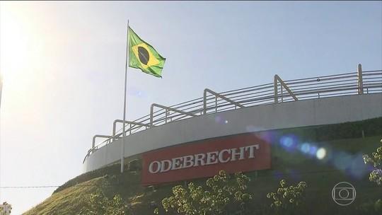 24 países pedem ajuda ao MP para investigar empreiteiras brasileiras