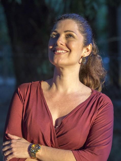 Giselle Tigre (Foto: Divulgação)