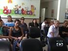 Após paralisação, famílias aguardam liberação de corpos no IML de Goiânia