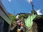 Prefeitura do Recife promete consertar 28 pontos de alagamento