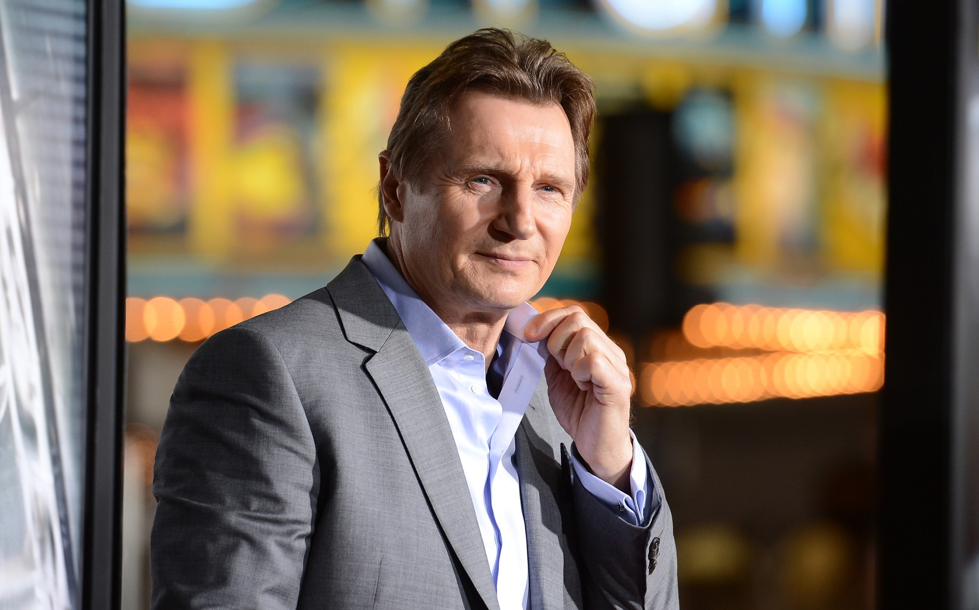 Liam Neeson (Foto: Getty Images)