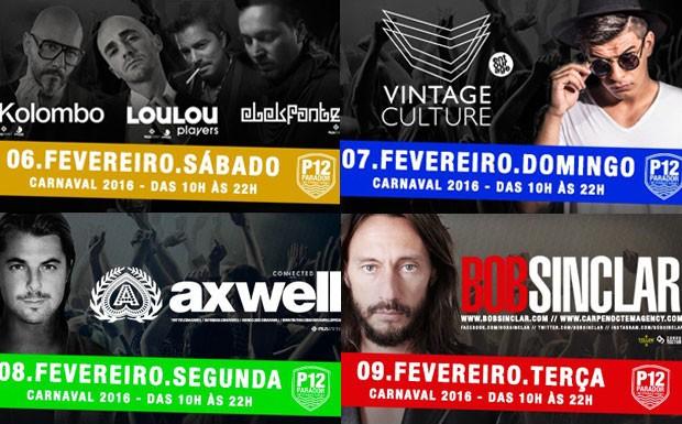 vero multishow - carnaval p12 (Foto: divulgao)