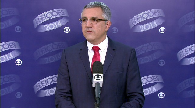 Confira coletiva com o candidato Alexandre Padilha
