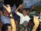 Em Salvador, ACM Neto é reeleito com 74% dos votos válidos
